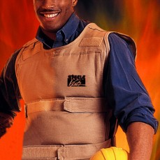 Six Pocket Vest